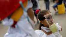 Venezuela bans imports of gas masks, bulletproof vests -courier services