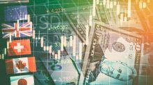 Aggiornamenti sui Mercati – La Sterlina e l'Euro si Muovono in rialzo