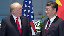 Stocks tumble as markets brace for Trump's next round of tariffs