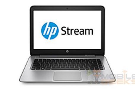 HP is building a $199 Windows laptop
