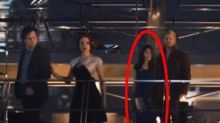 'Age of Ultron' Mystery Woman: ID'ing the Avengers New Lady Friend