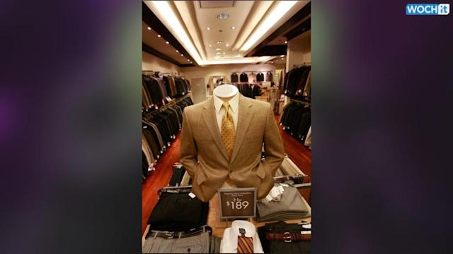 Men's Wearhouse Nears Deal For Jos. A. Bank