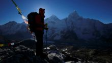 Climbers twice as likely to reach Mount Everest summit but 'death zone' crowding soars, study shows