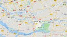 Tres muertos por un tiroteo en Dordrecht, a las afueras de Róterdam