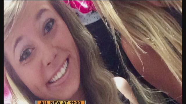 Friends gather to honor Noblesville teen