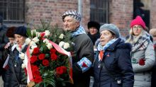 Polonia e Israel condenan el antisemitismo en aniversario de liberación de Auschwitz