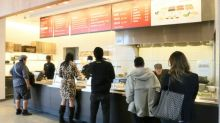 Why Have Chipotle Mexican Grill Shares Gained 49% in 2018?