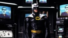 Ray Liotta Regrets Turning Down Audition For Tim Burton's Batman