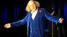 Kabarett: Schwester Hedwig als Corona-Edition