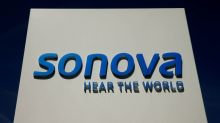 Sonova sees partial recovery in H1, announces job cuts