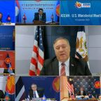 US to ASEAN: Reconsider deals with blacklisted China firms