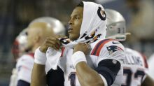 Cam Newton is embarrassing every NFL evaluator not named Bill Belichick