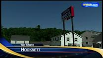 Hooksett police looking for motorcyclist after attack of cab driver