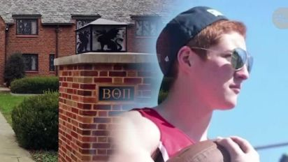 As deaths mount, questions about frat hazing