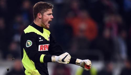 Bundesliga: Medien: Horn hat eine Ausstiegsklausel
