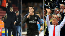 Hot Football Transfer Gossip: Griezmann 'stalling' on £89m Man Utd move, Alexis to give Arsenal 'one more year', Marseille 'target north London trio'