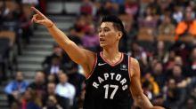 Lin says 'not naming or shaming anyone' after 'coronavirus' claim