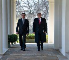 Trump, right-wing Bolsonaro announce special relationship