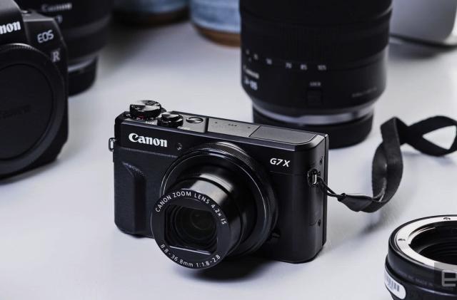 The best companion cameras