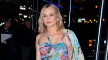 Diane Kruger Finally Reveals Sex of New Baby with Norman Reedus: 'I Feel Like a Superhero'