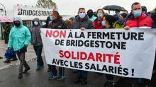 """Fermeture de Bridgestone : """"On sent un changement de position mais pas de décision définitive"""" des Japonais, explique le maire de Béthune"""