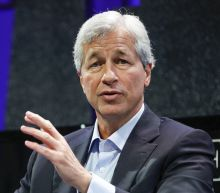 Jamie Dimon was best-paid bank CEO last year — wait till you see who came in fourth