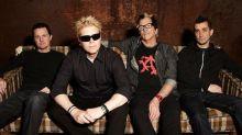 The Offspring volta em março e faz show no Rio