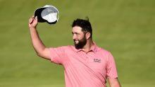 Número uno del mundo de golf Rahm y DeChambeau dan positivo por COVID-19