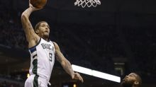 The Knicks signed Michael Beasley for buckets off the bench, and maybe more