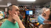Toronto store owners say they were beaten after forcibly removing customer for not wearing mask