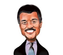 Neil deGrasse Tyson Is Crazy About Amazon: Here is why