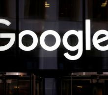 Google spends big on U.S. lobbying amid antitrust, bias battles