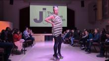 Yukon village hits runway with help from Toronto fashion designer