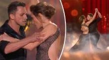 Major DWTS editing fail sees 'perfect' dance cut
