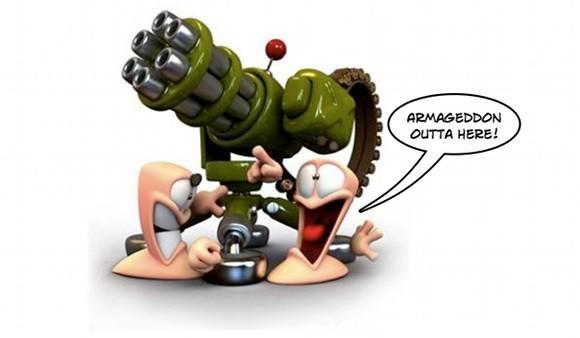 This Wednesday: Worms 2: Armageddon, King of Fighters '98 Ultimate Match attack XBLA