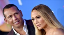 J.Lo And A-Rod Are Seriously Struggling On Their 10-Day No-Sugar, Low-Carb Challenge
