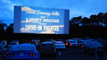 Drive-in cinemas are coming to the UK: When and where you can catch one this summer