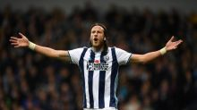 Former West Brom defender Jonas Olsson reveals he nearly joined Harry Redknapp at Tottenham and QPR