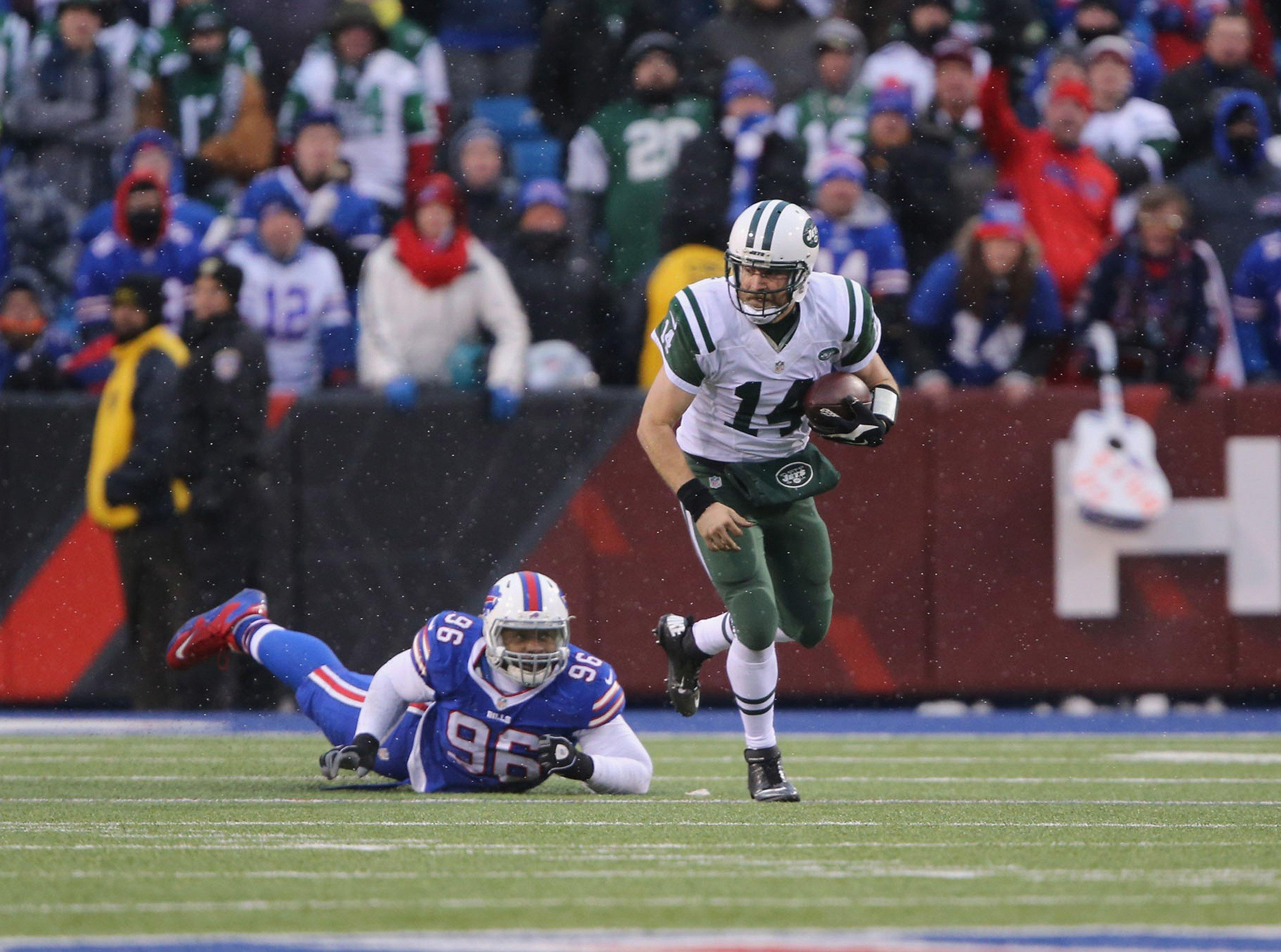 How To Watch The Jets Bills On Thursday Night Football Tonight For Free