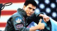 """Tom Cruise confirma novo 'Top Gun': """"Definitivamente vai acontecer"""""""