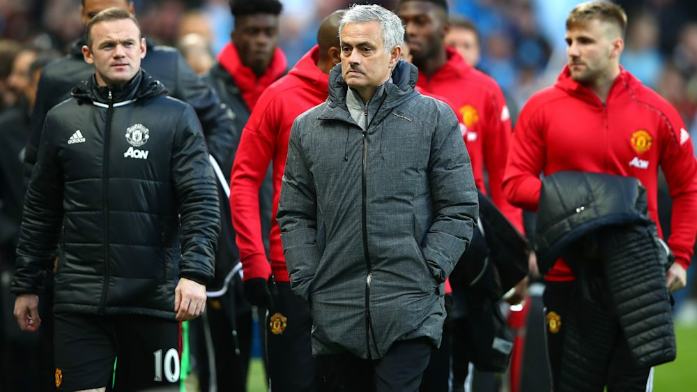 Manchester United egalisiert Klubrekord an ungeschlagenen Spielen