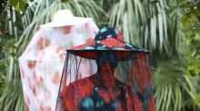 Fashion Week: Paris s'émerveille