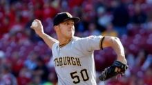Yankees 'emerging' as 'frontrunner' to acquire Pirates' Jameson Taillon