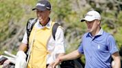 No 'Bones' about it: Mackay a caddie at heart