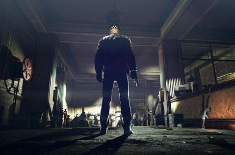 Hitman: Absolution screens sneak out of Russia