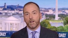 Chuck Todd Issues Scathing Reminder About How GOP Enables Trump