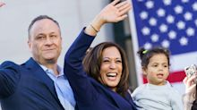 Democratic VP nominee Kamala Harris comes from a family of lawyers and Stanford graduates. Meet the family.