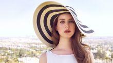 彩妝都玩復古!馬上跟歌姬 Lana Del Rey 學習,以一支眉筆打造 60s Retro 妝容!