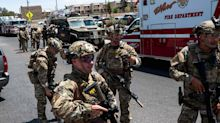 'This Is Madness.' Nation Reacts To El Paso Carnage