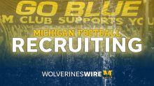 Michigan football makes top 3 for rising 2022 OT